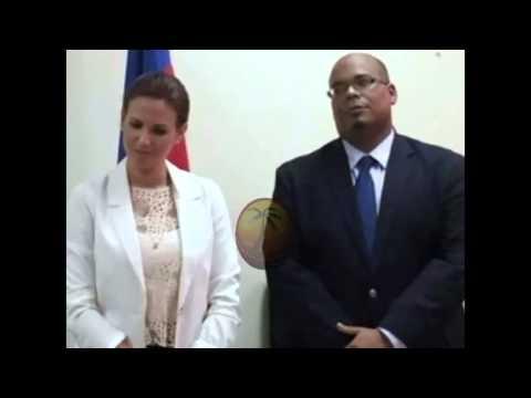 Radio France Caraïbes Journal Info Haiti 3 Avril 2016