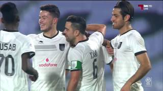 دوري نجوم قطر : السد 3 - 1 الخور