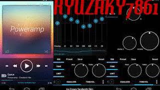 Instalar poweramp Full Version