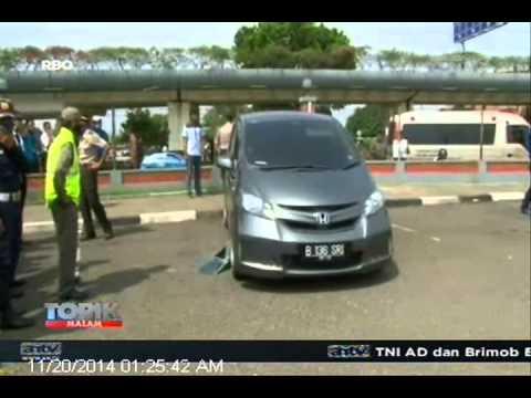 [ANTV] TOPIK Mayat Wanita Cantik di Parkiran Bandara