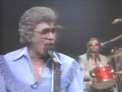 Carl Perkins - Matchbox - 9/9/1985 - Capitol Theatre (Official)