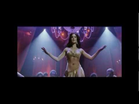 DHOOM 3 SONG. FEAT. KATRINA KAIF.  FAN MAD   MUST WATCH!