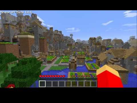 今夜もマインクラフト MOD紹介Vol.9「街で覆いつくせ!~Cities Mod」