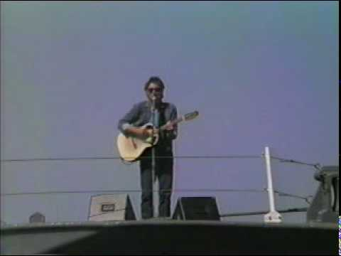 Jerry Jeff Walker - High Hill Country Rain- Texas Sesquic - Battleship Texas
