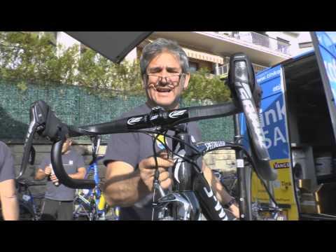Specialized-Roubaix 2014 for Alberto Contador & Tinkoff-Saxo