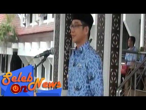 Pasha Resmi Jadi Wakil Walikota Palu - Seleb On News (19/2)