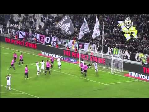 Juventus-Fiorentina 2-1, (25/10/2011): gli highlights