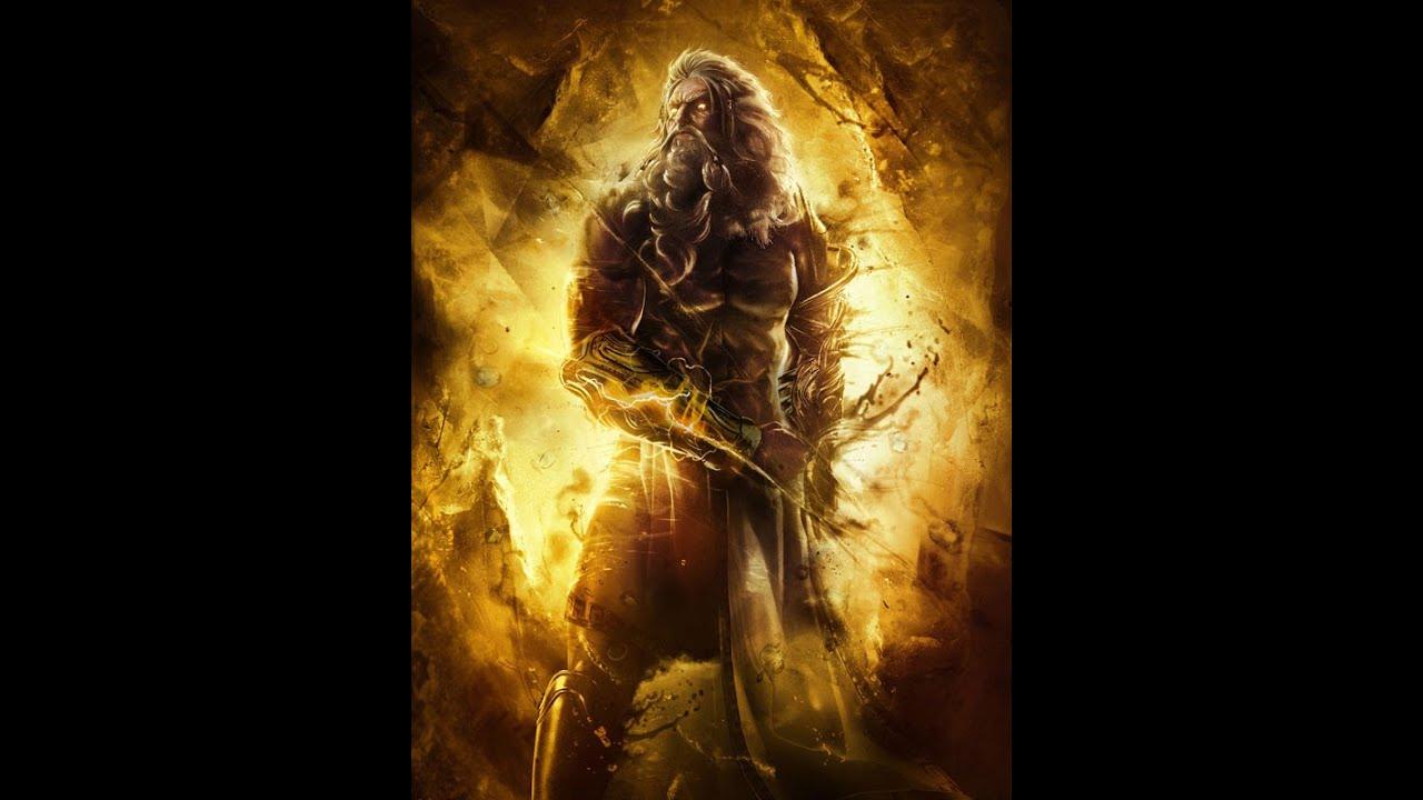Helios Immortals ANUNNAKI GOD- MARDUK- ...