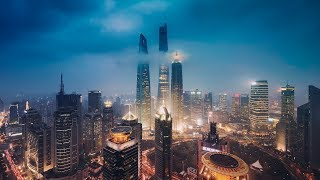 Top 10 Biggest Megacities in the World! 2018