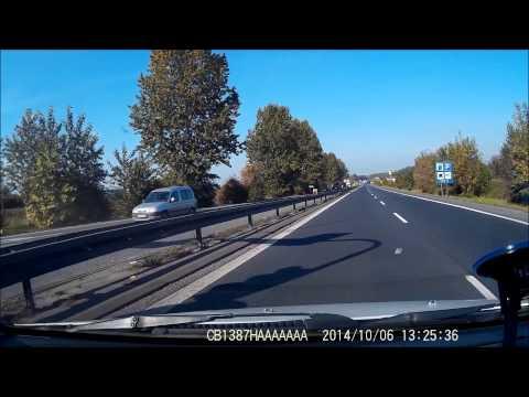 Wypadek Brudzowice