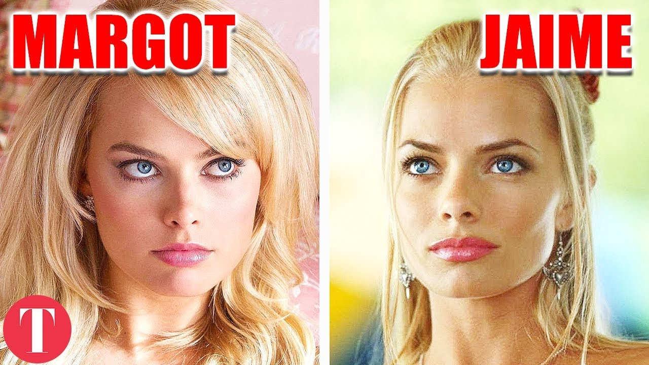 Hollywood Doppelgangers That Will Creep You Out