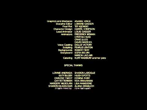 Let The Final Credits Roll (Velvet Paws of Asquith)
