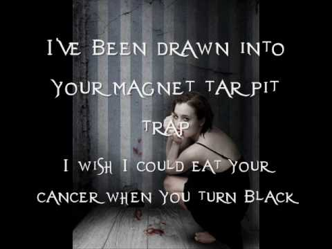 Evanescence - Hearts Shaped Box (Nirvana cover)