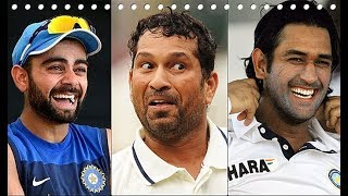 Ms Dhoni, Virat Kohli Funny Videos Movie .ft Sachin Tendulkar