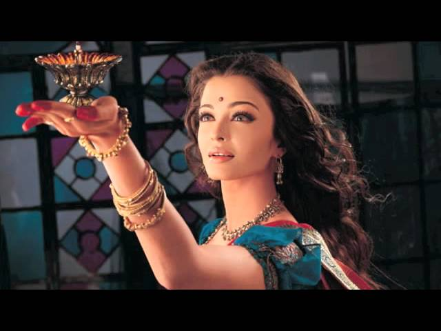 Silsila Ye Chahat Ka - from the movie Devdas sung by Bindu Bhansali