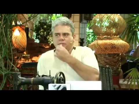 """A oração pela """"macumba contra Eduardo Cunha"""" e a insegurança pentecostal. Profetas vaidosos!"""