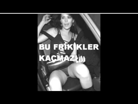 Türk Ünlülerin harika frikikleri
