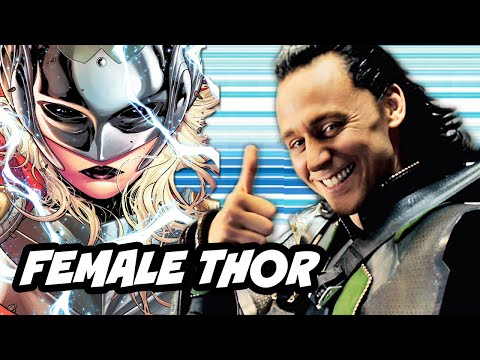 New Female Thor and Avengers Potential Explained