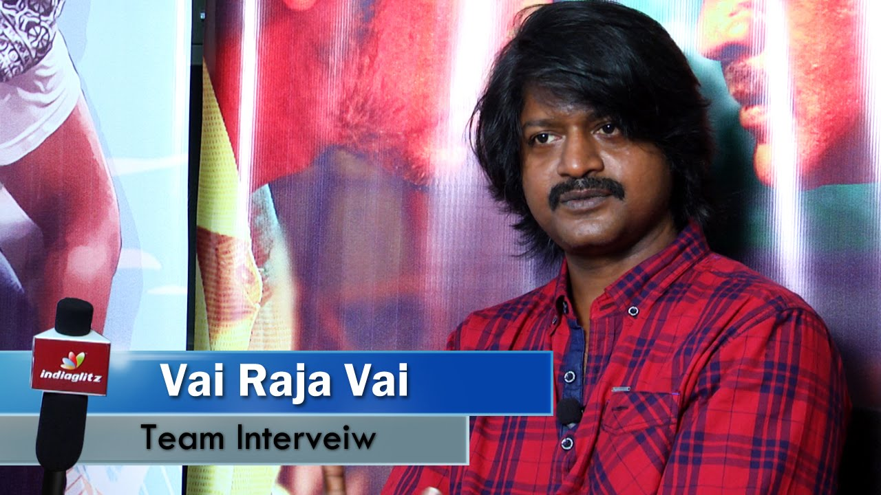 Daniel Balaji Interview Daniel Balaji First Time I'm