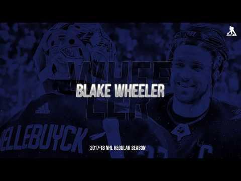 Player of the Week | Blake Wheeler