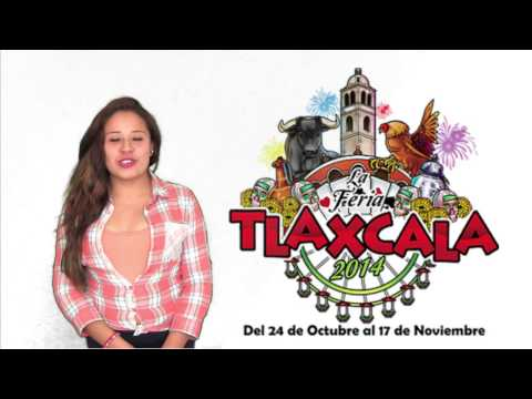 Promo Feria Tlaxcala 2014
