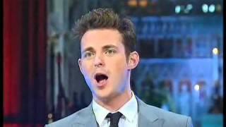 Watch Blake Jerusalem video