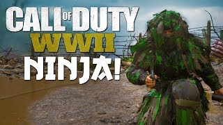World War 2 - NINJA MONTAGE! #1 (Funny Moments, Ninja Defuses, & Trolling)
