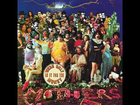 Frank Zappa - Are You Hung Up?