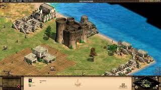 Age of Empires 2 HD - Byzantines