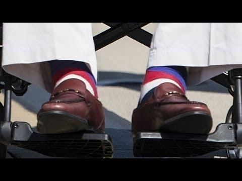 Inside Politics: American socks