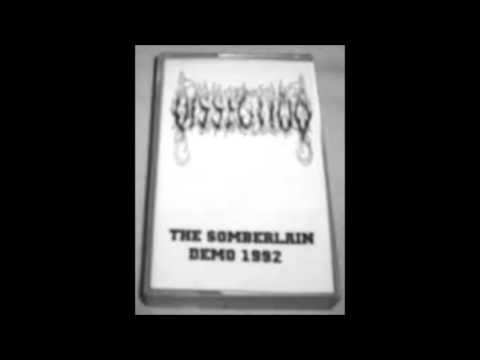 Dissection - Mistress Of The Bleeding Sorrow (Demo 1992 (Remastered Original Mix))