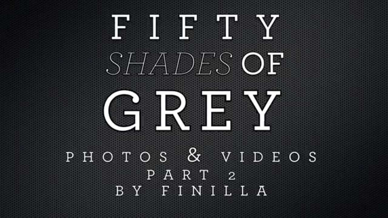 Fifty shades of grey slideshow part 2 by talita ferreira for Fifty shades of grey part two