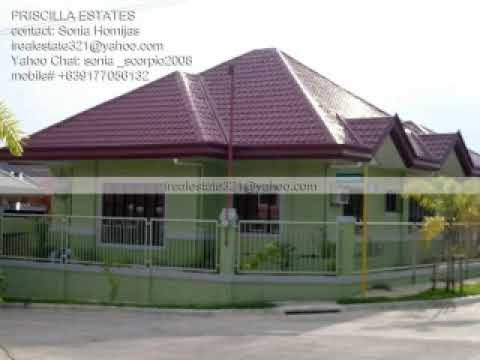 Davao City Subdivisions - House and Lot