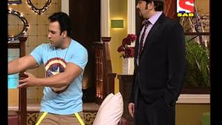Tu Mere Agal Bagal Hai - Episode 9 - 17th July 2014
