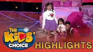 The Kids' Choice PH Highlights: Francisco Family, napahanga ang Just Kids League