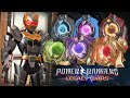Power Rangers: Legacy Wars - LAZER TAG TIME & Opening 9 BOXES!! thumbnail