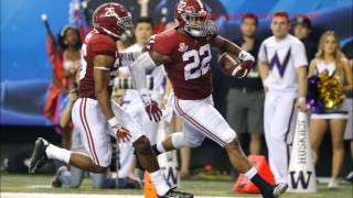 Takeo Spikes joins The Game to discuss Alabama