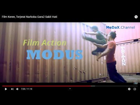 Film Action Keren BIMA Terbaru Terjerat Narkoba Gara2 Sakit Hati