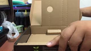 แกะกล่อง GIGABYTE H310M-S2H