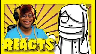Teachers ft TheOdd1sOut by Tabbes | Storytime Animation Reaction