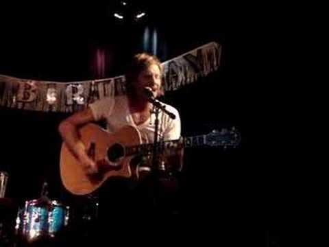 Jon Foreman - Running From Me