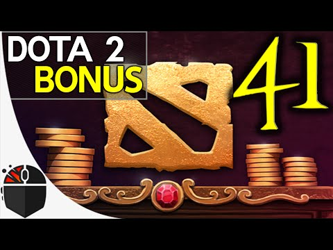Dota 2 Bonus - Volume 41