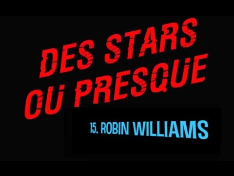 Episode n°15 : Robin Williams est vivant !!!