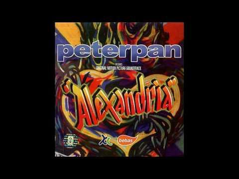 peterpan ost. alexandria full album