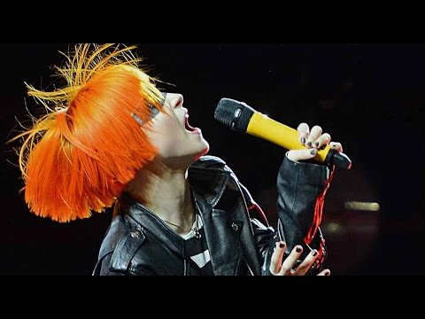 Paramore - Live Voodoo Music Festival 2013 (Full Show) HD