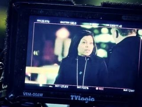 Person of Interest - Behind the Scenes: Zero Day
