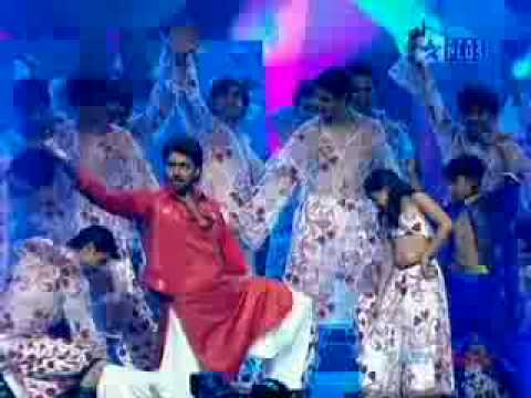 Abhishek Bachchan (IIFA Awards 2007)