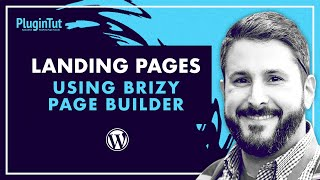 Brizy Page Builder for WordPress Landing Pages 🚀
