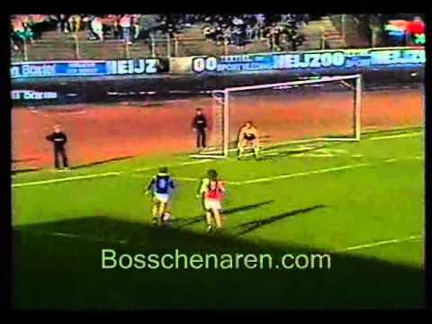 FC Den Bosch - Ajax 3 - 0