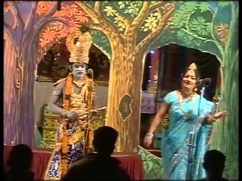 Kuruksetra Kannada Drama Nagesh video